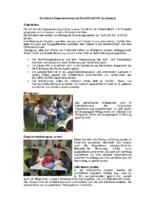Infoblatt Tagesbetreuung