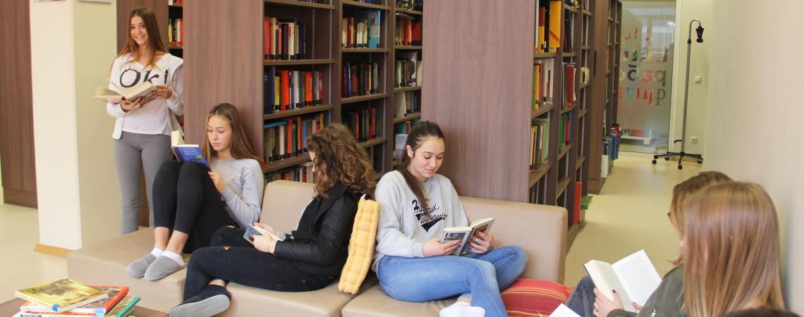 Schulbibliothek